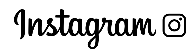 instagram-logo-and-icon-black-and-white-text-glyph-png