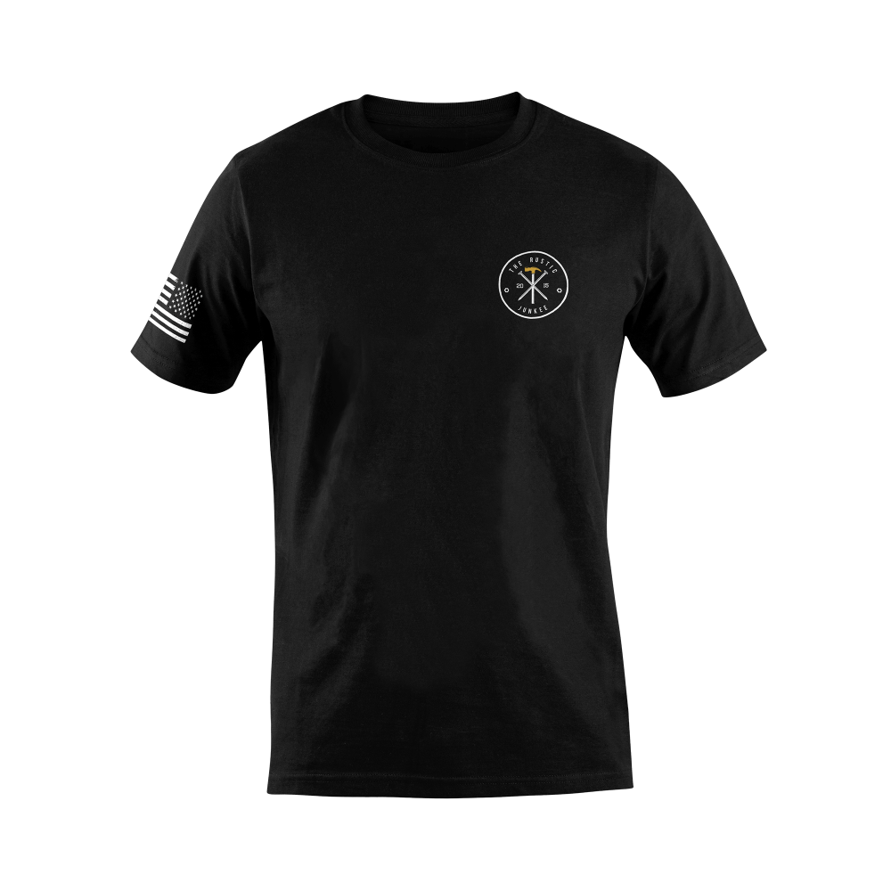 TJR-logo-v1_t-shirt_black_front