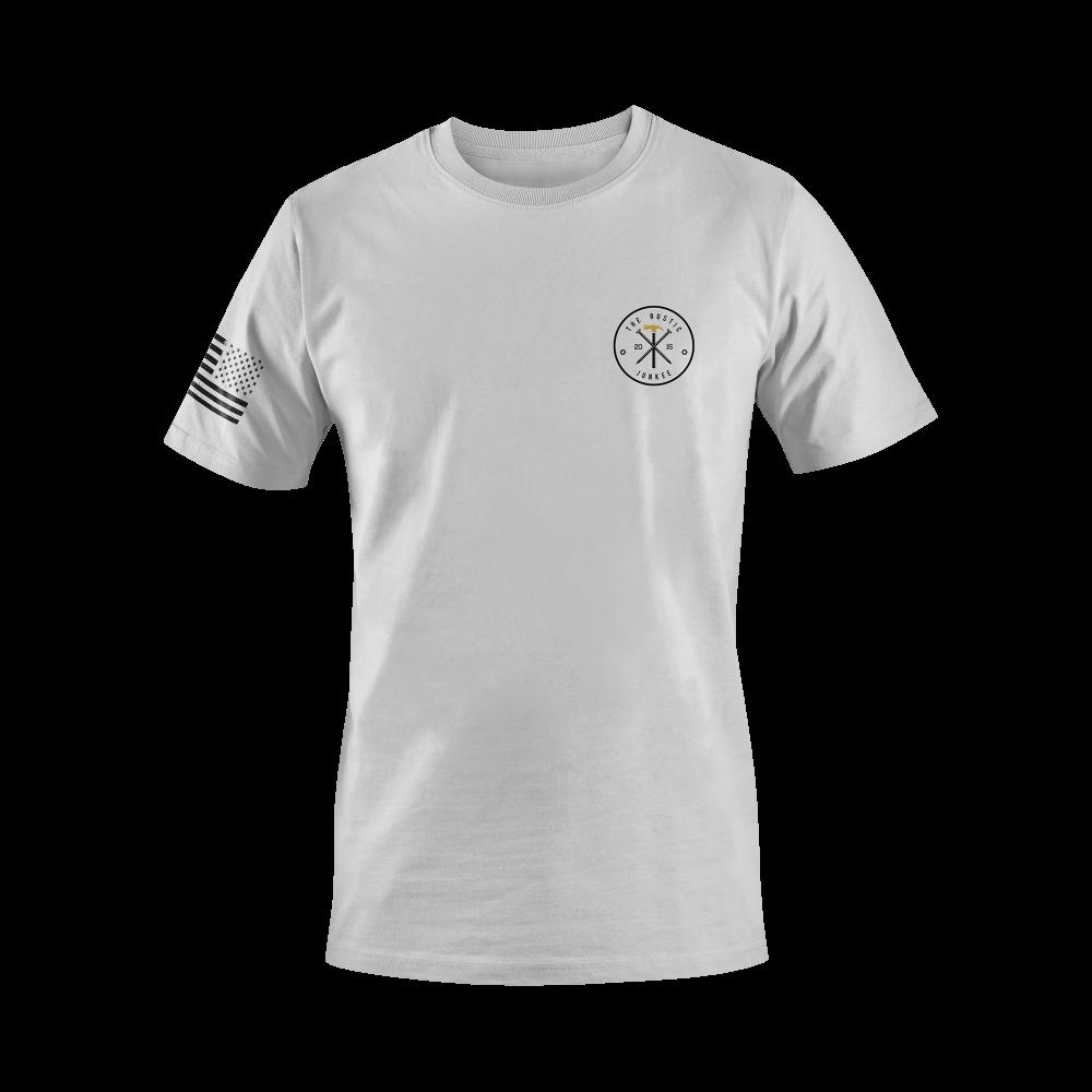 TJR-logo-v1_t-shirt_white_front