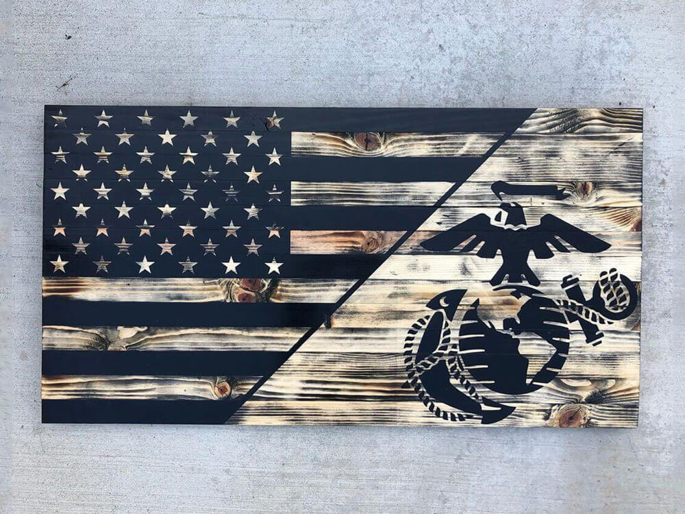 custom-50-50 split-american flag-9