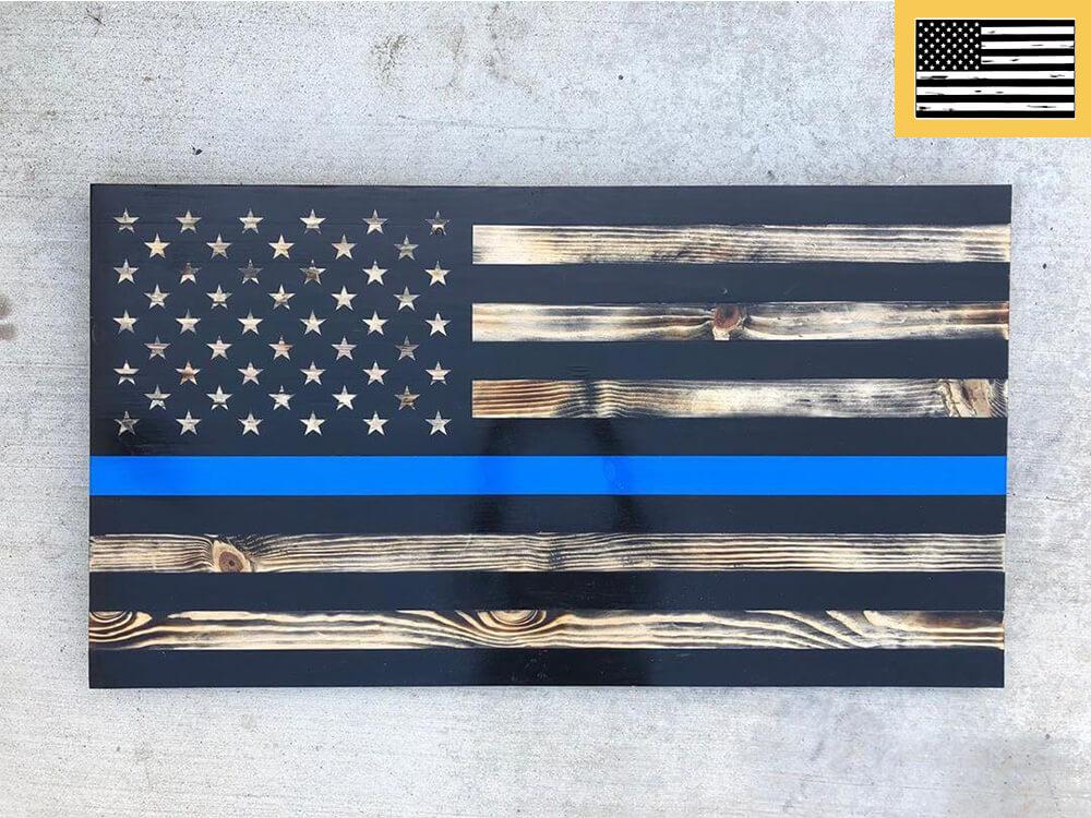 the-rustic-junkee_thin-blue-line-american-flag-custom_main