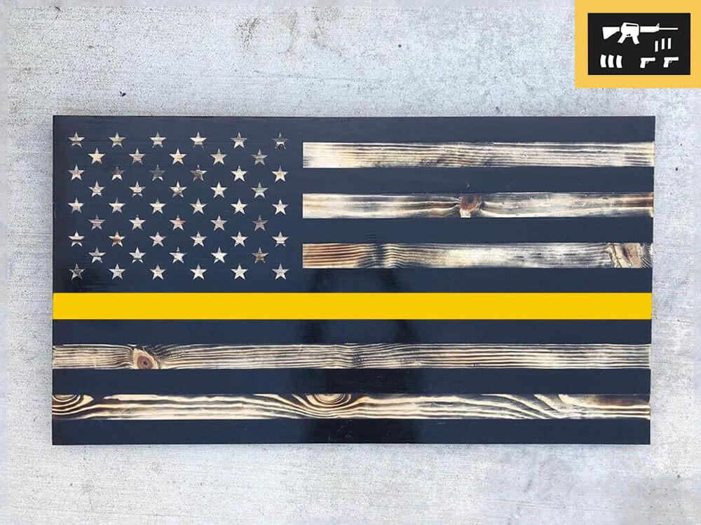 the-rustic-junkee_thin-gold-line-american-flag-custom-gun-case_main
